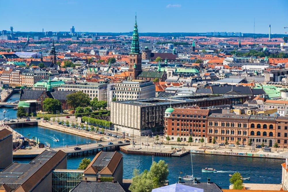Citater om Danmarks storbyer