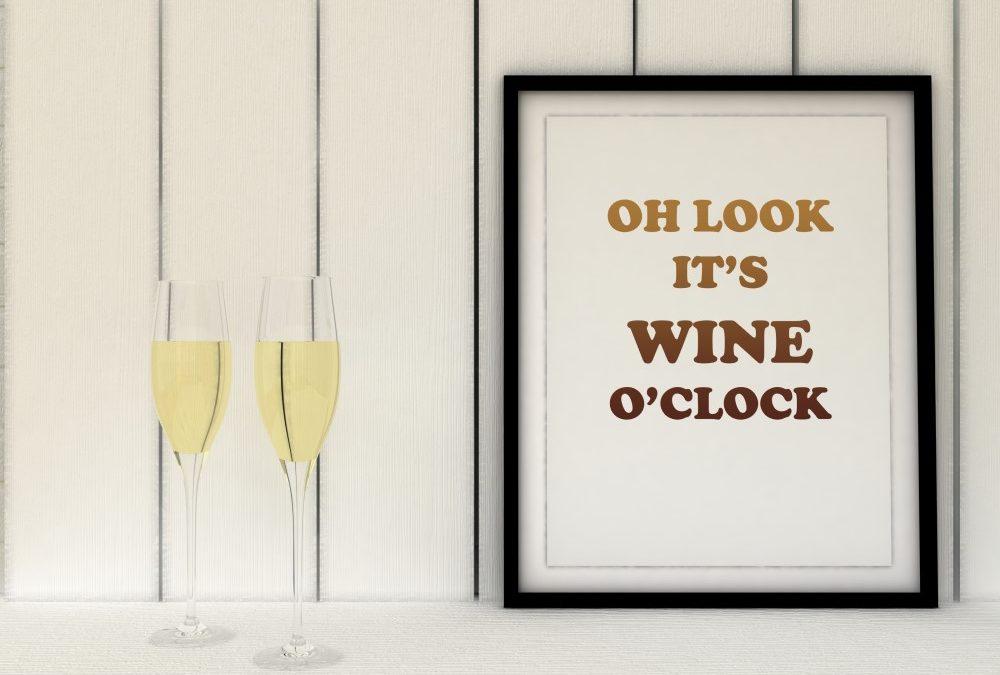 Citater på væggen og andre gode ideer til dit nye hjem