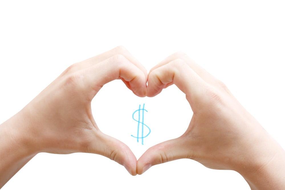 Citater der (måske) kan ændre dit syn på penge