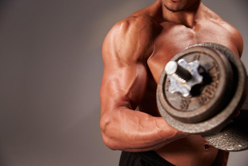 Inspirerende og motiverende træningscitater fra Arnold Schwarzenegger