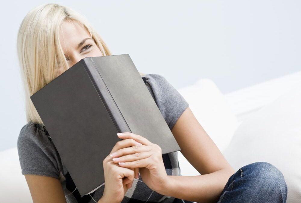 Bommerter og sjove citater gør jeres blå bog sjov og mindeværdig
